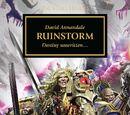 Ruinstorm (Novel)