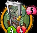 Screen Door Zombie (PvZH)