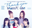 ℃-ute Last Concert in Saitama Super Arena ~Thank you team℃-ute~