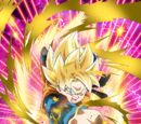 Inherited Courage Super Saiyan Goten (Kid)