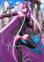 FGO - Rider - Medusa - Ascensión 1.png