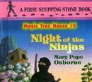 Night of the Ninjas