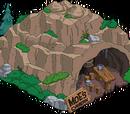Moe's Cavern