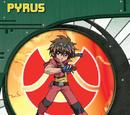 Pyrus (Card)