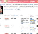 Abce2/The Bakugan Handbooks