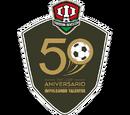 Torneo Conmemorativo 50 años de la Tercera División