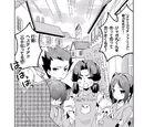 DanMachi Nichijou Manga S2 Chapter 2