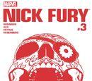 Nick Fury Vol 1 3