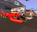 Eurocopter EC-135 (Shergood)