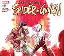Spider-Gwen Vol 2 21