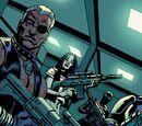 Munition Militia (Earth-616)