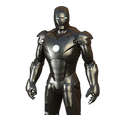 Iron Man/Team-Up