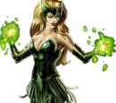 The Enchantress (Marvel Comics)
