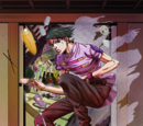 Thus Spoke Kishibe Rohan (OVA)
