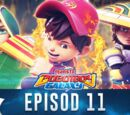 Galaxy Episod 11