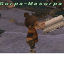 Gorpa-Masorpa