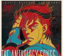 JoJo's Bizarre Adventure: The anthology songs