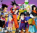 Dragon Ball B&G