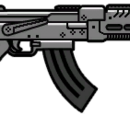 Assault Rifle Mk II