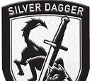 Silver Dagger