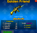 Golden Friend Up2