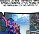 Sinister Six members (Earth-TRN389)