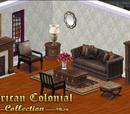 Decor Collection List