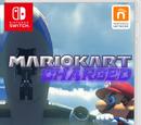 Mario Kart: Charged