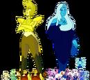 Самоцветы Родного мира