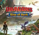 Dragons: Rise of Berk Wiki