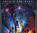 Happily Ever After (fireworks show)