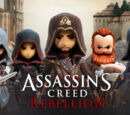 Assassin's Creed: Rebellion