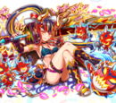 Yomi, the Mad Oni God