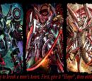 G Neo Clan Booster Set 1: End Of The World