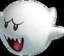 Yoshi's Island Wii Enemies