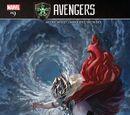 Avengers Vol 7 9