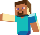 Steve (Canon)/Withersoul 235