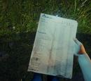 Список пассажиров