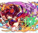 Kurumi, the Raving Cat