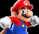 Super Mario Realms