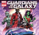 Guardians of the Galaxy: EcoSport Adventure Vol 1 1