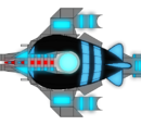 Neo Ordnary Air Blimp