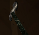 Cursed Axe of the Ancients
