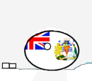 British Antarcticaball