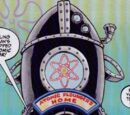 Images of Atomic Flounder's Home