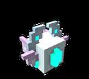 Moonsilver Dragon Egg Fragment