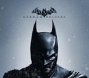 Batman: Arkham Origins (gra wideo; 2013)