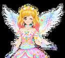 Rainbow Étoile Coord