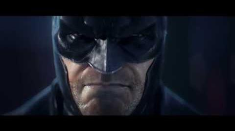 Batman Arkham Origins – II oficjalny zwiastun
