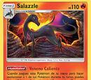 Salazzle (Albor de Guardianes TCG)